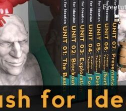 ZBrush for Ideation by Michael Pavlovich
