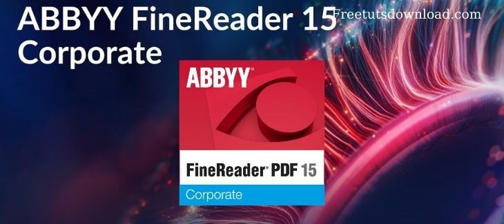 ABBYY FineReader 15 Corporate free download