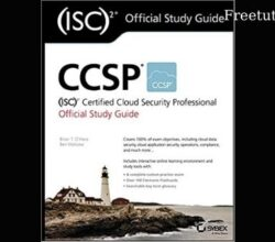 CCSP(ISC)2 Certified Cloud Security Professional Officia Study Guide