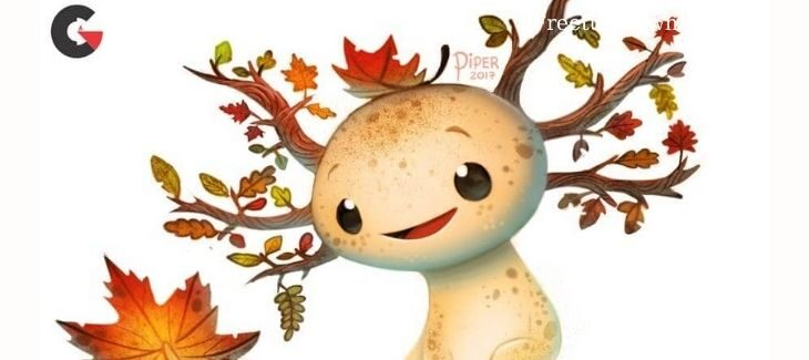 Characters and Conversations - Piper Thibodeau