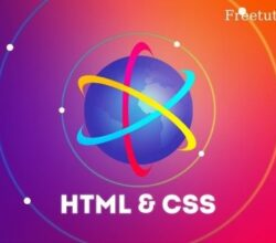 CodeWithMosh - The Ultimate HTML5 & CSS3 Series Part 1