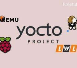 Embedded Linux using Yocto