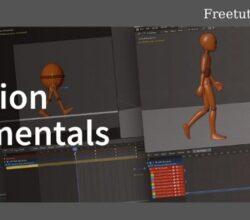 Blender Cloud - Animation Fundamentals free download