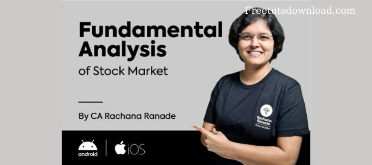 Fundamental Analysis By CA Rachana Ranade
