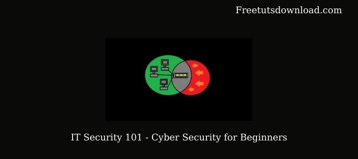 IT Security 101 - Cyber Security for Beginners