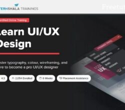 Internshala Trainings - Learn UI UX Design