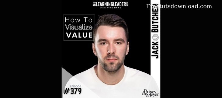 Jack Butcher - How to Visualize Value