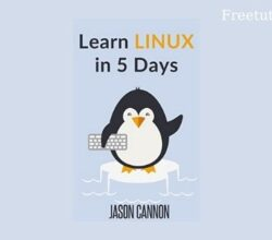 Learn Linux in 5 Days and Level Up Your Career