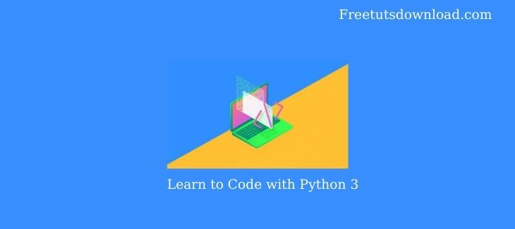 Learn to Code with Python 3
