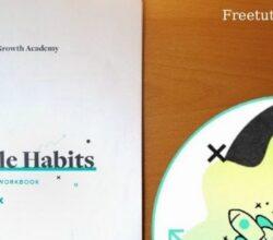 Matt D'avella - Slow Growth Academy - Simple Habits(2020)