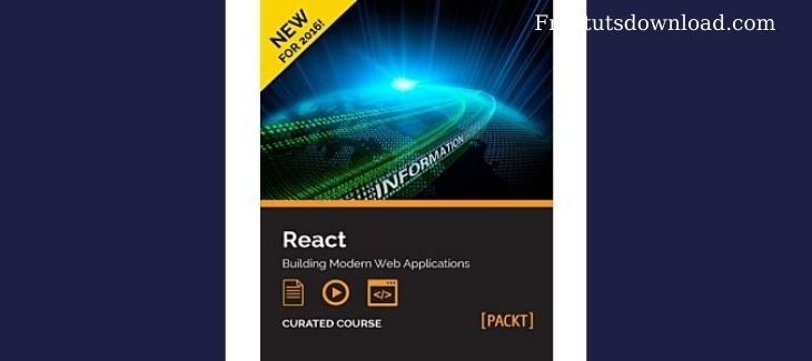 Packt - Learn React for Modern Web Applications