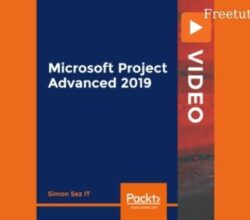 Packt - Microsoft Project Advanced 2019 free download