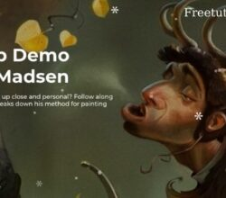 Photoshop Demo with Jim Madsen