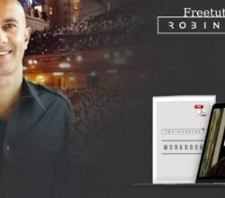 Robin Sharma's - Personal Mastery Breakthrough
