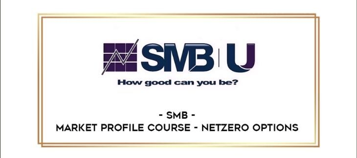 SMB Market Profile Course Netzero Options 02 19