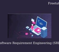 Software Requirement Engineering (SRE)