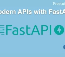 Talkpython - Modern APIs with FastAPI and Python Course