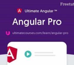 UltimateCourses - Angular Pro