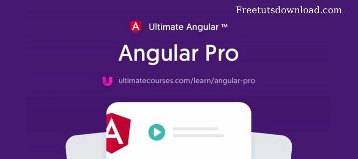 UltimateCourses - Angular Pro