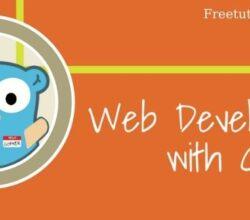 UseGoLang.com - Web Development with Go