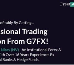 WSO Tradeciety – Forex Trading Masterclass free download