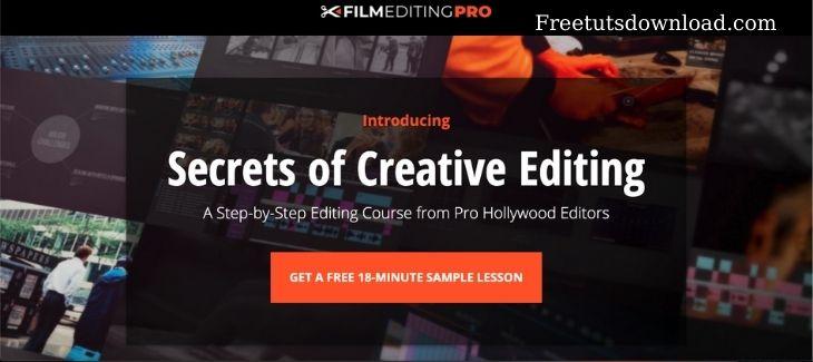 filmeditingpro - Secrets of Creative Editing