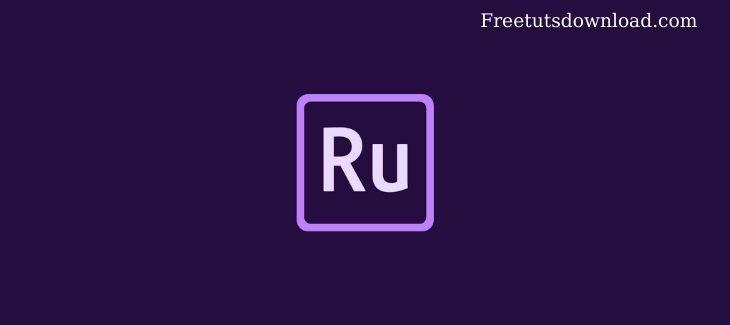 Adobe Premiere Rush free download - freetutsdownload.com