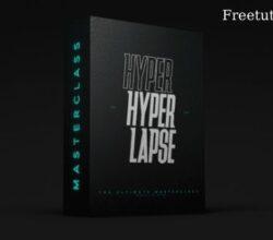 Hyper Hyper Lapse Masterclass - Sebastian Otto