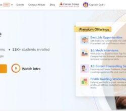 codingninjas - Data Science Premium Course