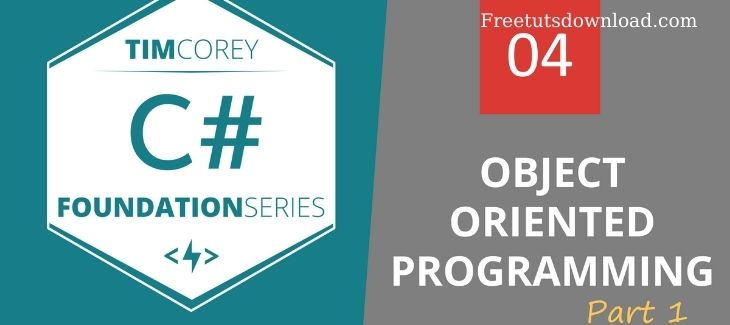 Foundation in C# Object Oriented Programming - iamtimcorey