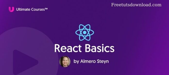 [ultimatecourses] React Basics