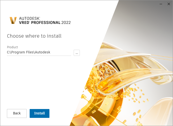 Download Autodesk VRED Professional 2022