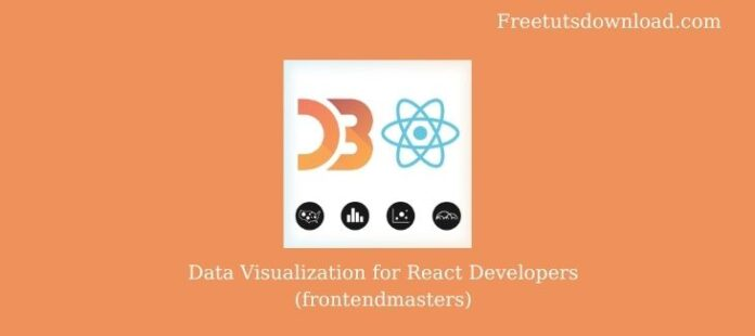 Data Visualization for React Developers (frontendmasters)