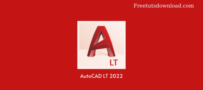 Download AutoCAD LT 2022