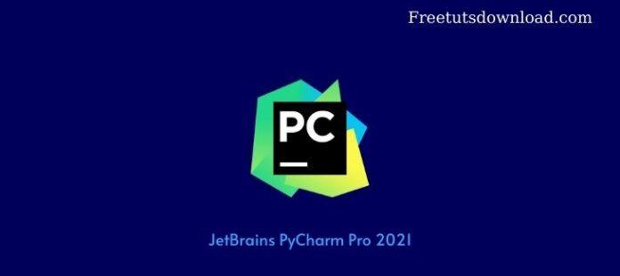 JetBrains PyCharm Pro 2021