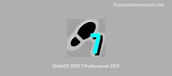 SIMATIC STEP 7 Professional 2017