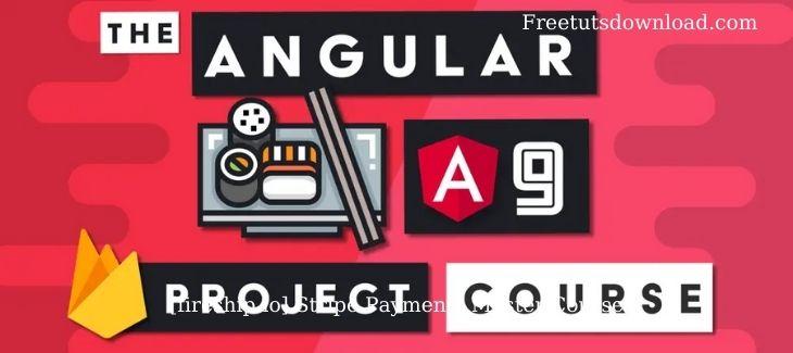 [fireship.io] Angular 9 Firebase Project Course