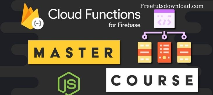 [fireship.io] Cloud Functions Master Course