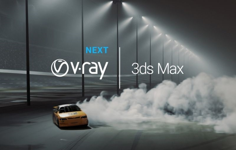 Download Vray cho 3DS Max 2021