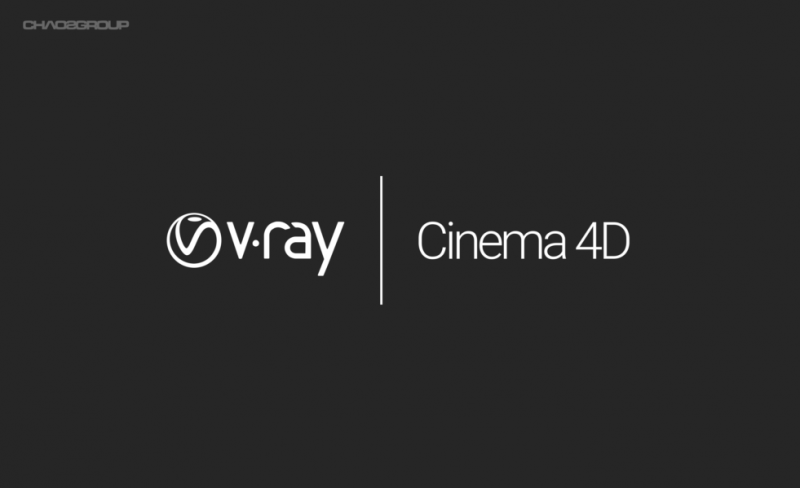Download VRay For Cinema 4D R20-S24