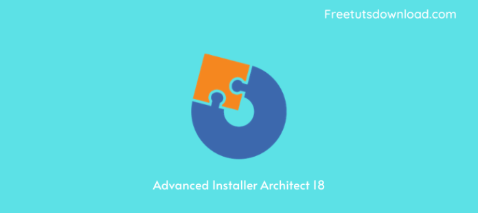 Advanced Installer Architect 18