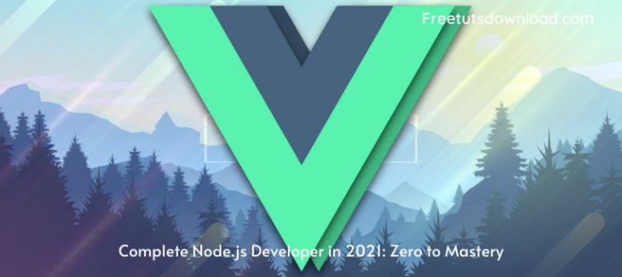 Complete Vue Developer in 2021 (w/ Vuex, Composition API, Router)