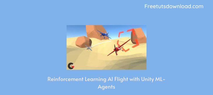Reinforcement Learning AI Flight with Unity ML-Agents