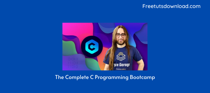The Complete C Programming Bootcamp