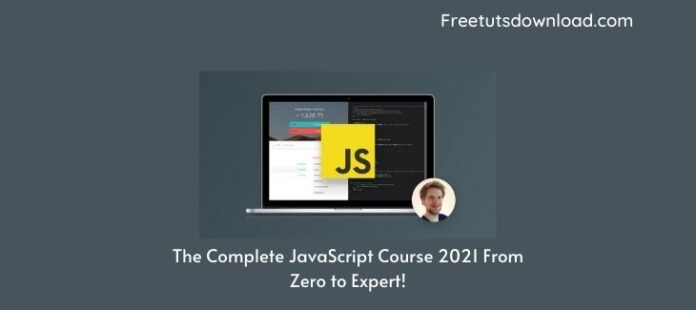 The Complete JavaScript Course 2021 From Zero to Expert!