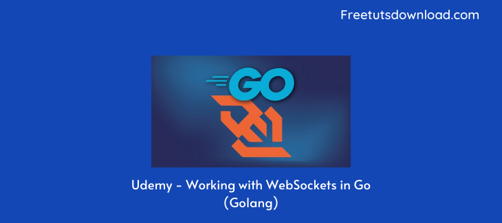 Udemy - Working with WebSockets in Go (Golang)