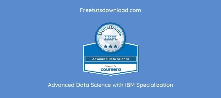 Advanced Data Science with IBM Specialization