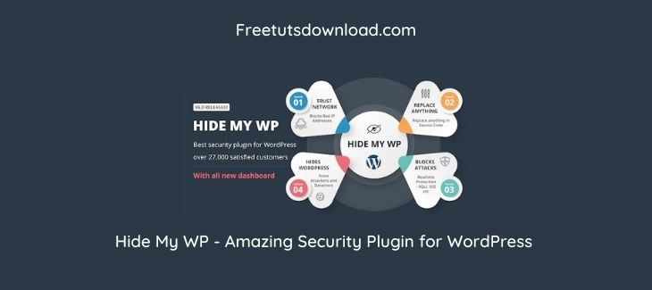 Hide My WP - Amazing Security Plugin for WordPress v6.2.3