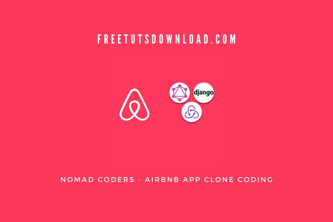 Nomad Coders - Airbnb App Clone Coding