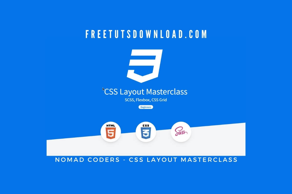 Nomad Coders - CSS Layout Masterclass